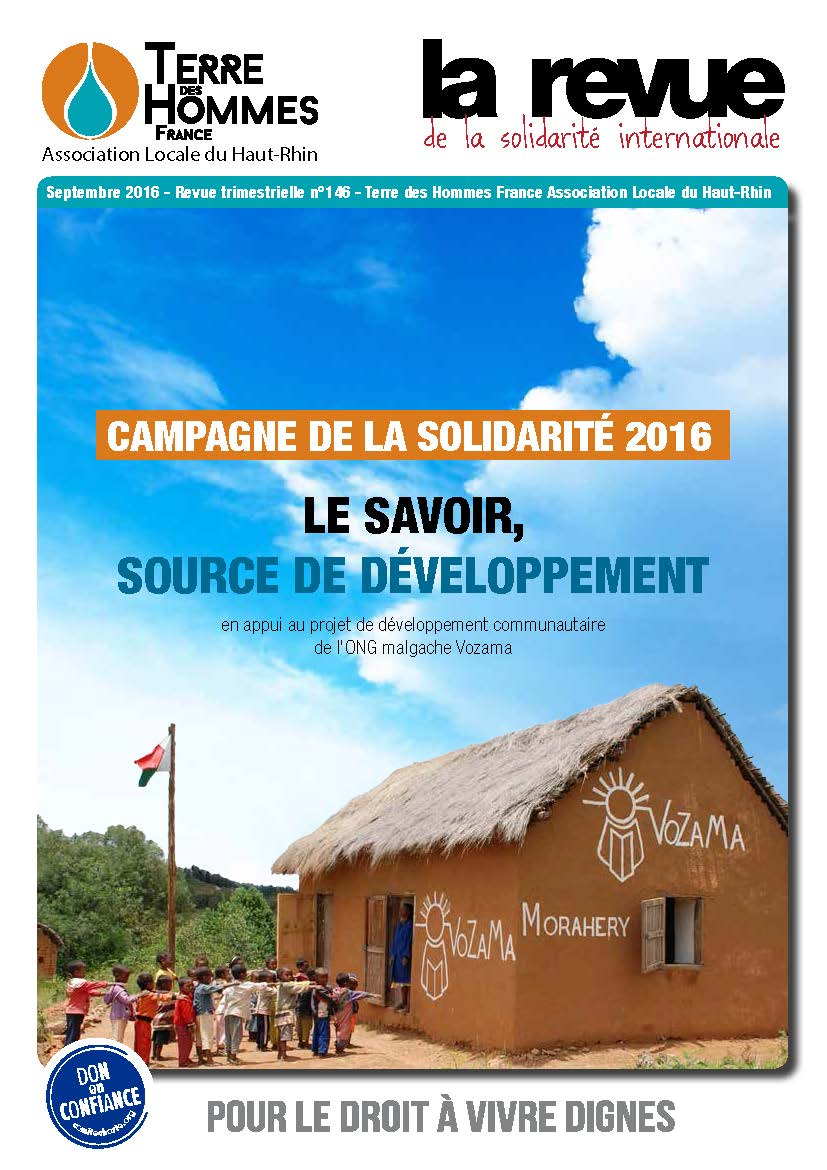 Pages de Revue n146 Septembre 2016 c